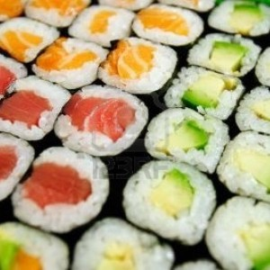 477356-assortment-of-maki-sushi-selective-focus