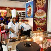 Chicken burger singapore 3