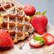 Waffles Live Station 1