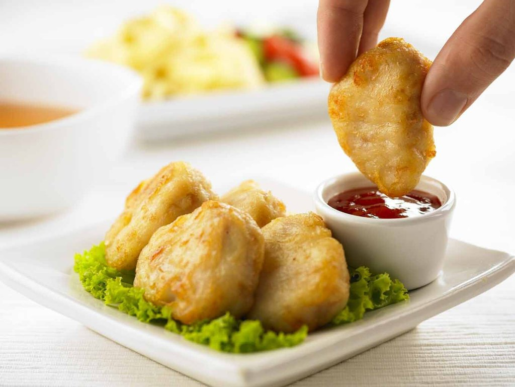 Nuggets - Ranking America's Fast-Food Chicken Nuggets ...